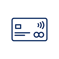 Contactless payment (tap)