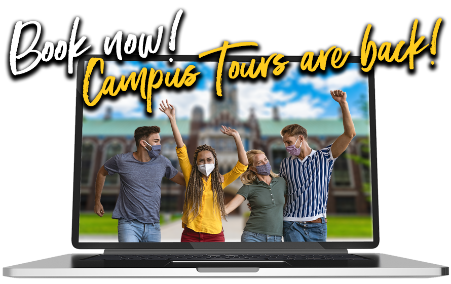 New Student Registration Info - Fall 2021