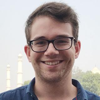 Dylan Verburg