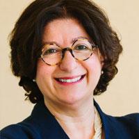 Professor Myra Tawfik