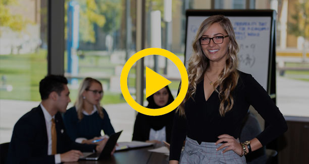 Learn more about the Odette School of Business