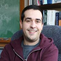 Dr. Simon Rondeau-Gagné