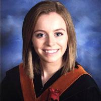 Grace McLeod