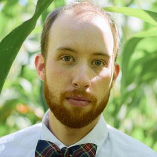 Corey Palmer